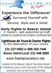 Frsh Air Aviation