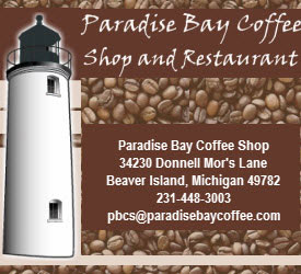 Paradise Bay Coffee Shop and Restaurant