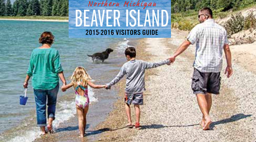 Beaver Island Visitors Guide 2015-2016