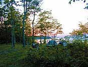 St. James Township Campground