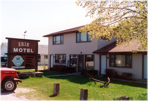 The Erin Motel