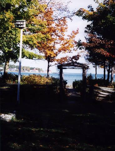 Paradise Bay View