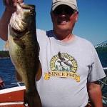 Big Beaver Island Bass