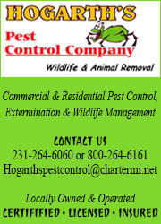 Hogarth\'s Pest Control