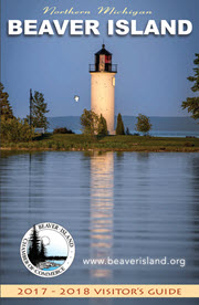 2017-2018 Beaver Island Visitor's Guide