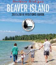 Beaver Island Visitor Guide