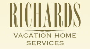 Richards Vacation Home Services