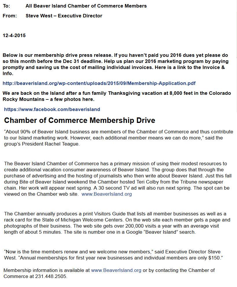 BI Chamber News 12-4-15