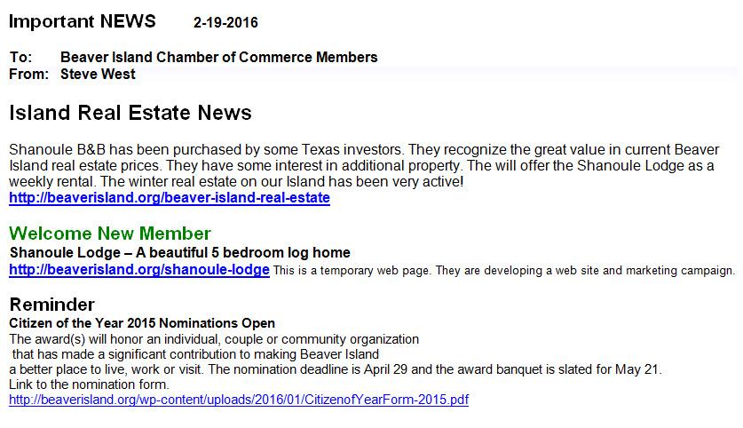 BI Chamber News 2-19-16