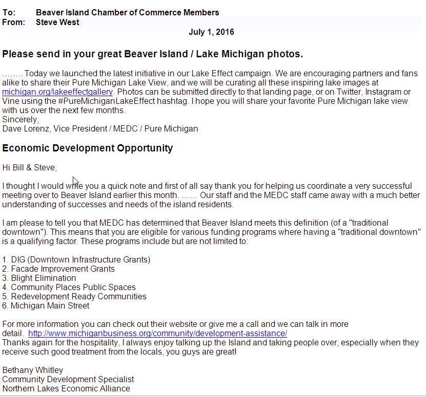 BI Chamber News 7-1-16