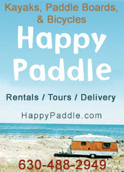 Happy Paddle