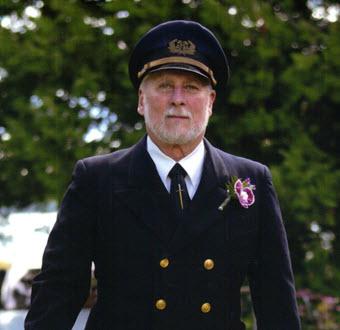 Capt Glen