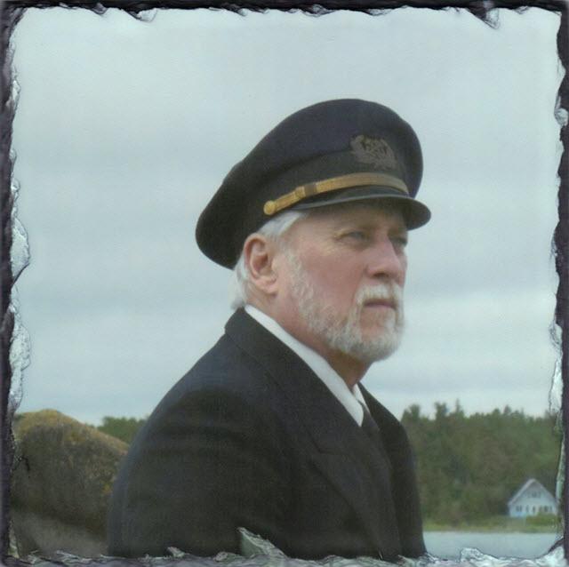 Captain Felixson