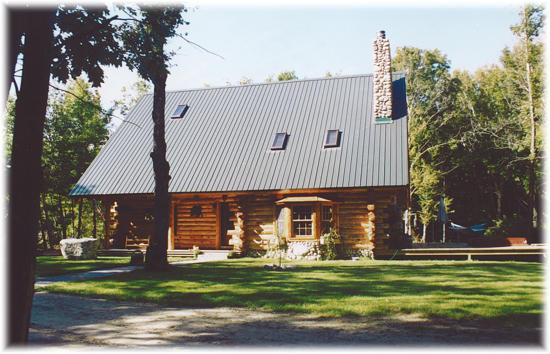 Shanoule Lodge