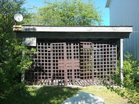 Beaver Island Jail