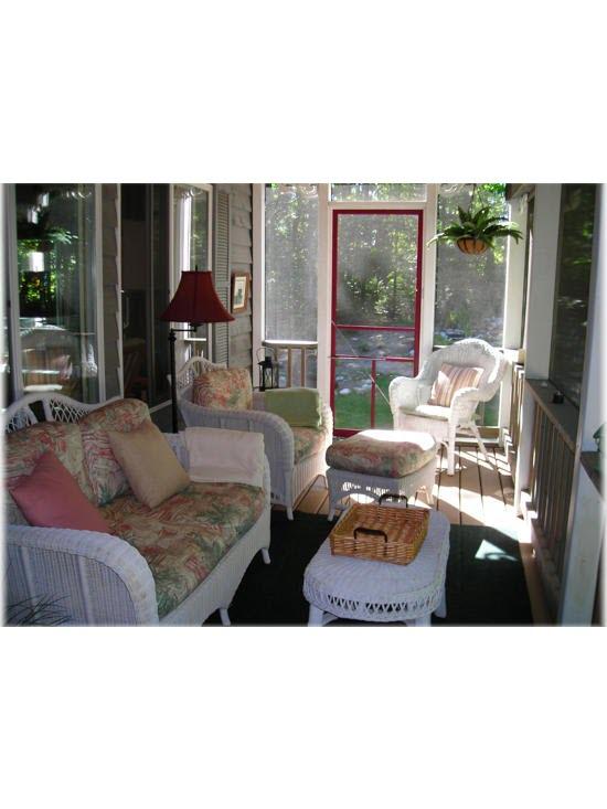 PW Porch